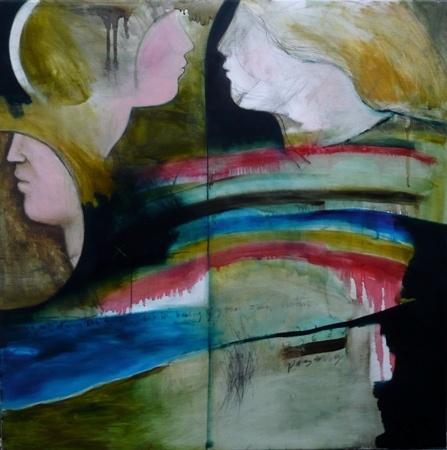 Leigh Pearson    Compromise - 2010