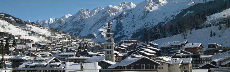 Au Coeur du Village   Hôtel et Spa 5 étoiles à La Clusaz - Annecy - Genève