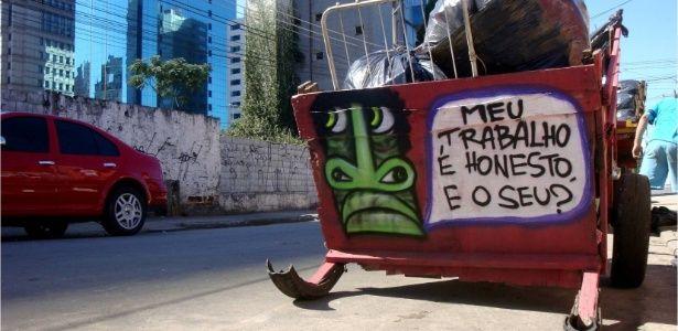 Pimp no BOL - http://noticias.bol.uol.com.br/brasil/2012/04/26/grafiteiro-turbina-carrocas-e-torna-visiveis-os-catadores-de-lixo.jhtm