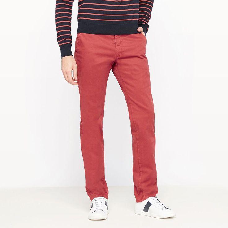 Pánské kalhoty pro každodenní nošení R ESSENTIEL