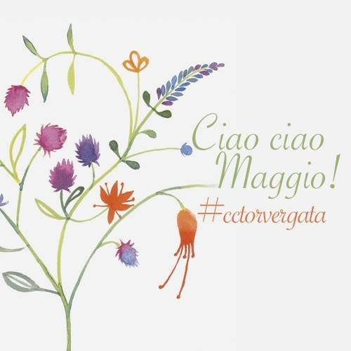 Ciao Ciao maggio!