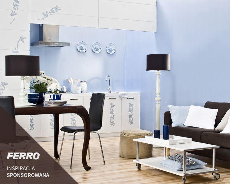 """Ferro, partner kategorii """"Małe wnętrza"""""""