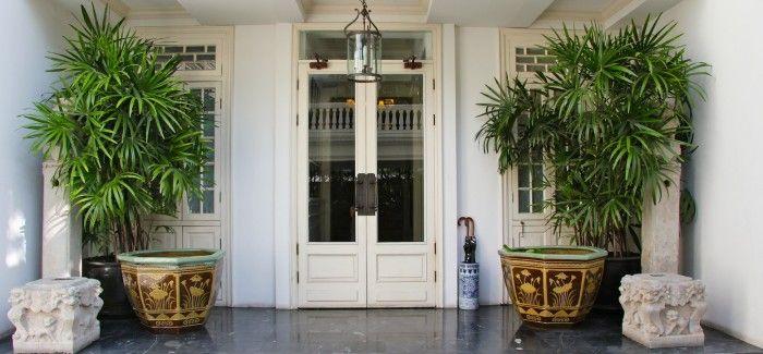 Cabochon Hotel / Bangkok / Thailand  #hotel #holiday #chill #reset