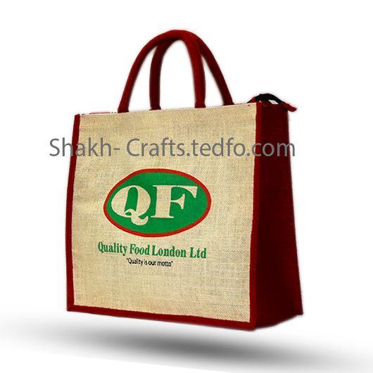 Bleach Color Shopping Bag (Q.F)