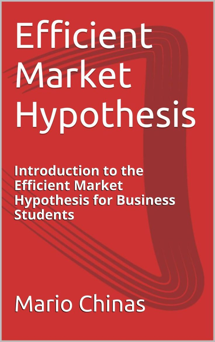 methodology for emh 3 the efficient markets hypothesis (emh) the classic statements of the efficient markets hypothesis (or emh for short) are to be found in roberts (1967) and fama (1970.