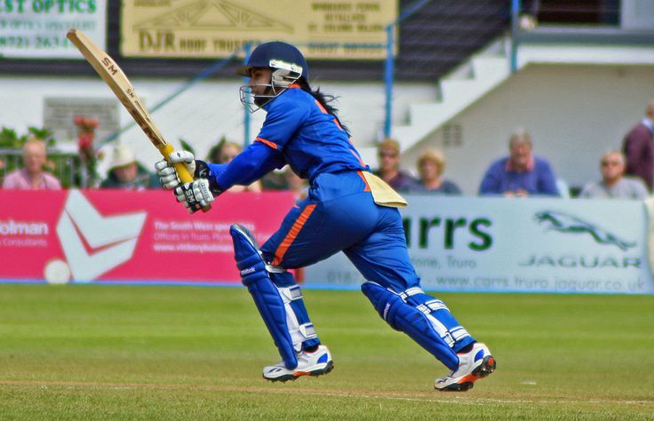 Mr. Zahir Rana found yesterday's match by The Indian Women's Cricket Team exciting. Even though the outcome for India was a loss, a positive outcome did emerge from the match, as Mitali Raj became the highest run scorer in the history of Women's ODI.