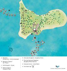 Maeva! Welcome   Tikehau Pearl Beach Resort