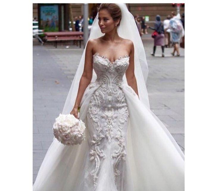 62 best Steven Khalil images on Pinterest | Das kleid, Hochzeiten ...