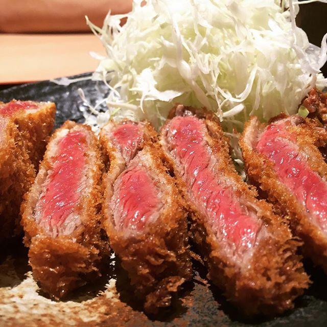 肉グルメといえばやっぱりこれ!東京都内のおすすめ「牛かつ」9選 | RETRIP
