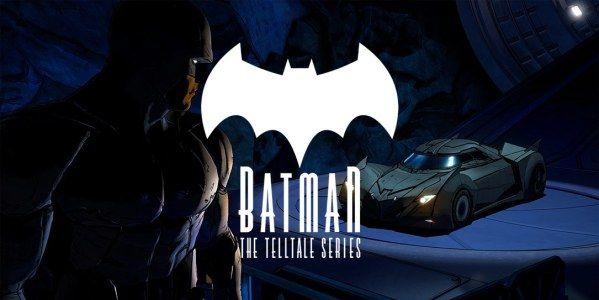 Batman Telltale Series Episode 4 : Guardian Of Gotham Trailer