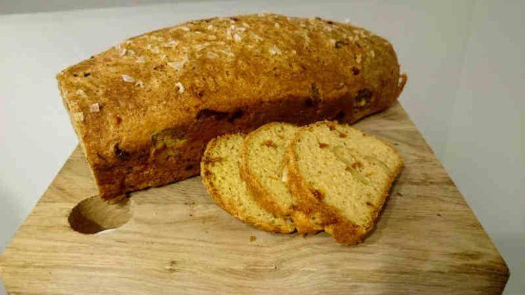Ett LCHF-recept på ett bröd som påminner lite om Focaccia, fast LCHF. Baserat på receptet för The Franska som är ett mycket populärt LCHF-bröd.