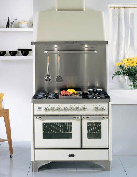 Design Kitchen Appliances Extraordinary Design Review