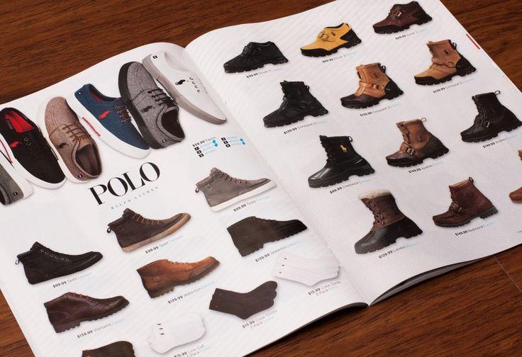 Journeys  - catalog design by J.Schmid