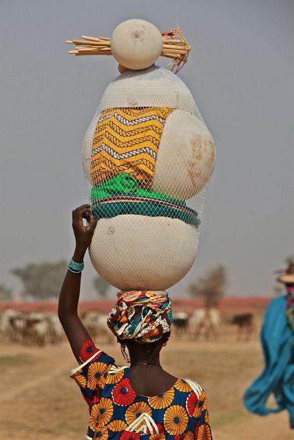 Mali/République du Mali/West Africa