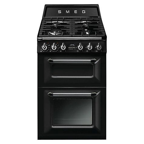 Buy Smeg TR62 Dual Fuel Cooker Online at johnlewis.com