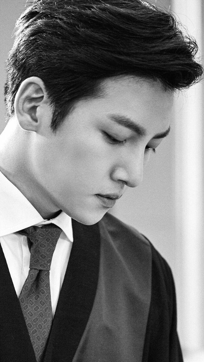 지창욱 / Ji Chang Wook--an Korean Actor with the perfect profile