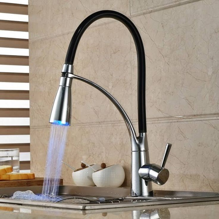 contemporary bar faucets