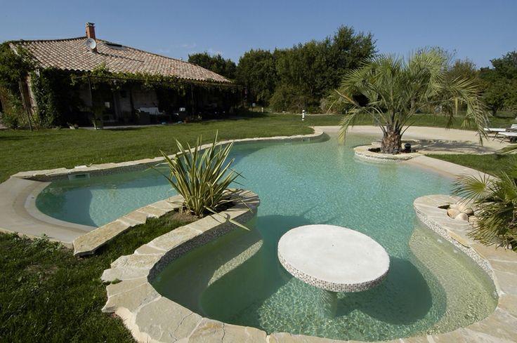 My swimming pool Diffazur #diffazur
