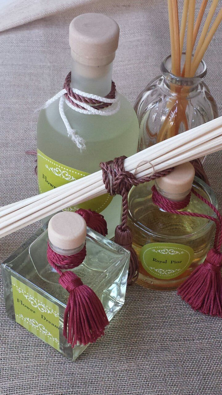 250ml reed diffusers