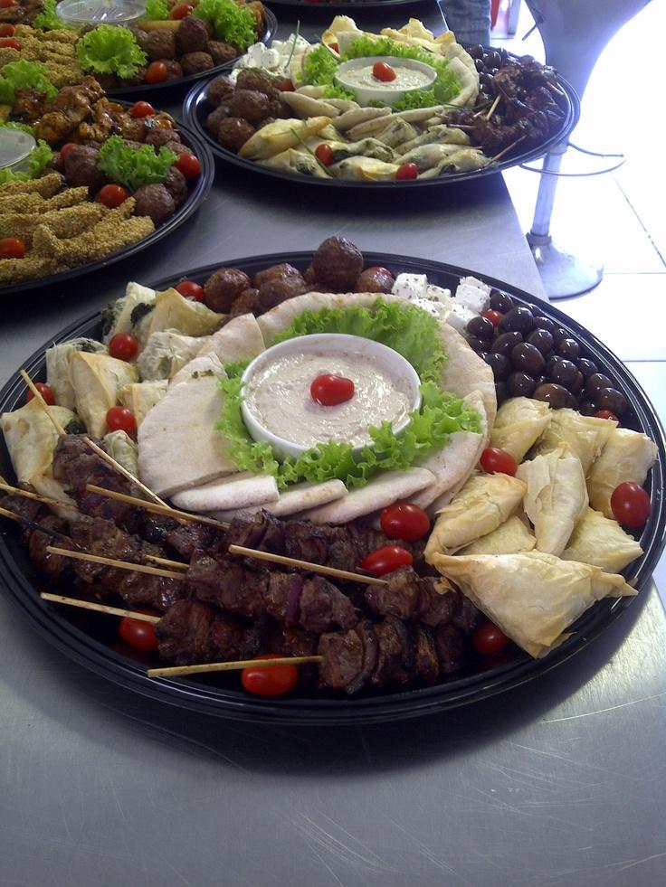 #catering #platters #platter #food #180degrees