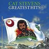 Pop:Cat Stevens-GREATEST HITS