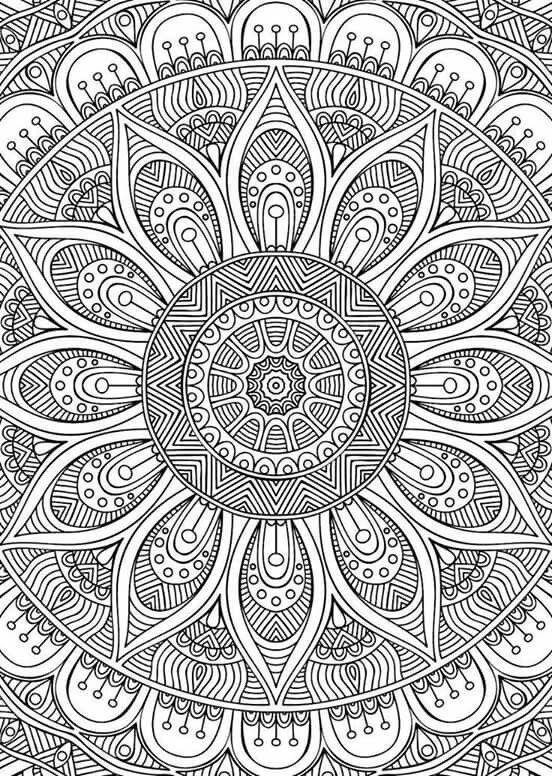 ≡ Mandala