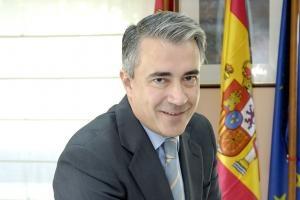 Mariano Gredilla, secretario general de Economía y director general de la Agencia de Innovación y Financiación Empresarial.