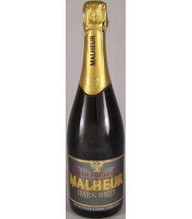 Malheur Dark Brut 75 cl