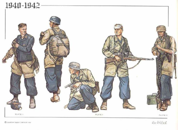 100+ German Wwii Luftwaffe Uniforms – yasminroohi