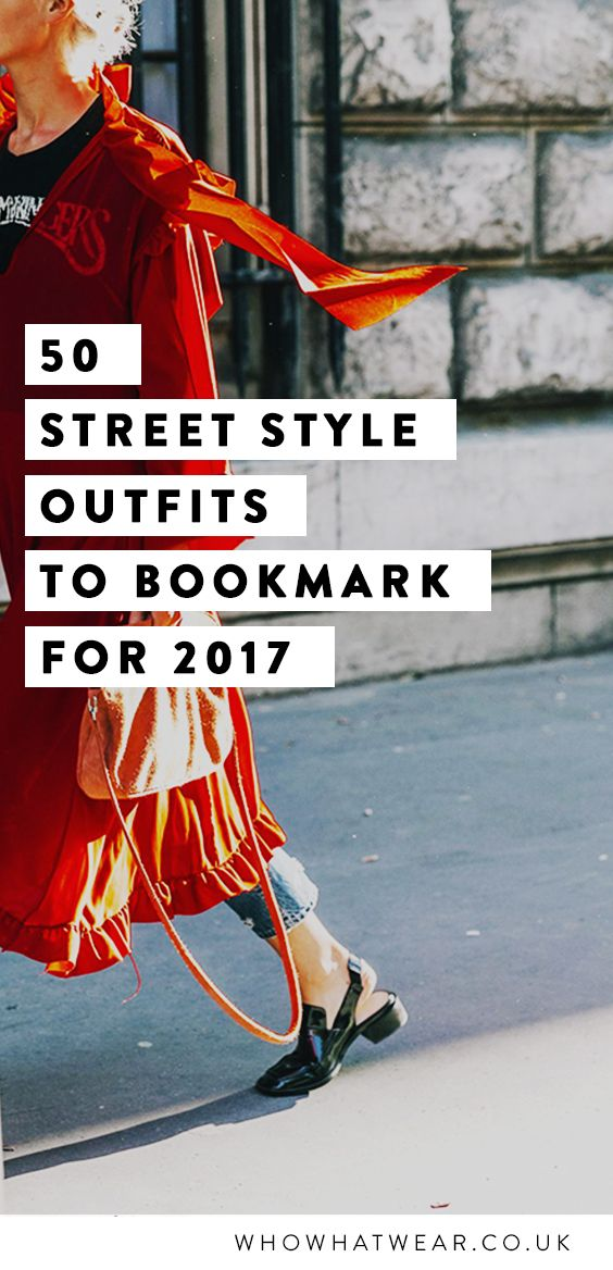 With January on the horizon our minds can't help but turn to fresh fashion. From the major 2016 trends that show no sign of slowing down (hello, step-hem jeans and statement sleeves) to the new take on minimalism and yet another batch of looks that provide further proof that flat shoes are still 100% fly.