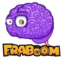 FRABOOM - A live interactive online children's museum. Fraboom is ideal for children ages 6-12 and features interactive books, games, activities and much much more! Create a free account today and you shouldn't be disappointed!