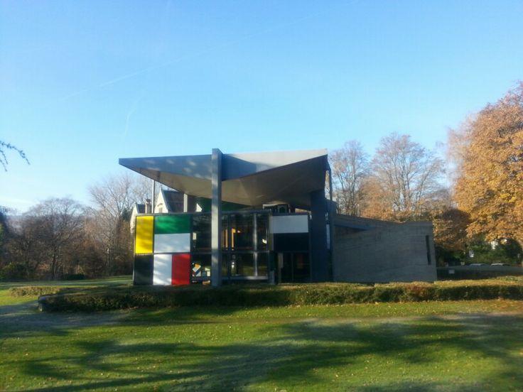 Le Corbusier Zurich