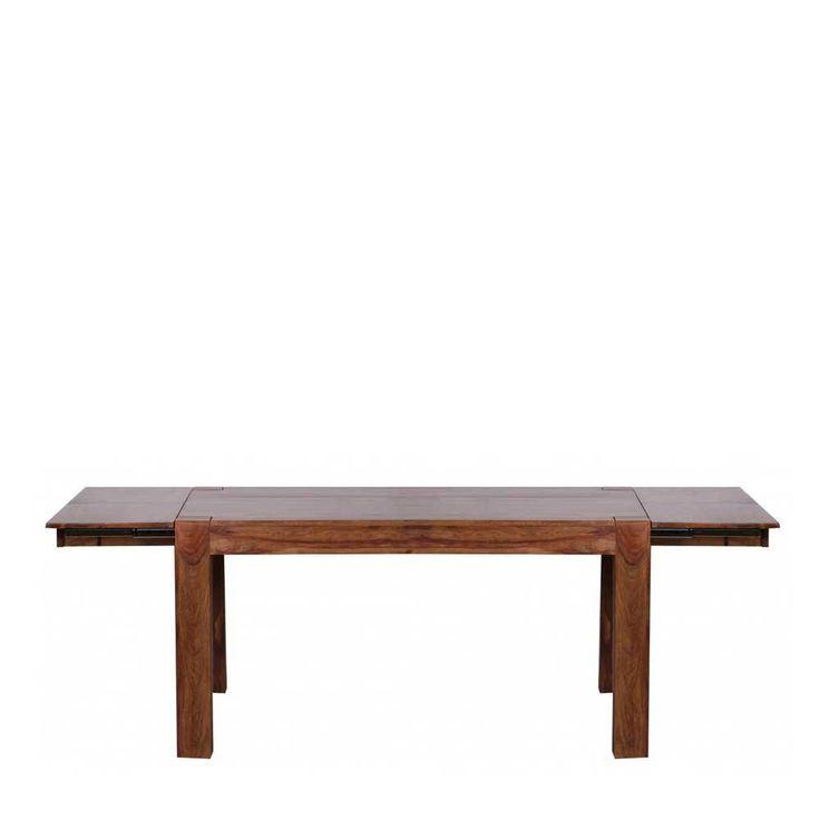 Die besten 25 ausziehbarer tisch ideen auf pinterest for Echtholztisch ausziehbar