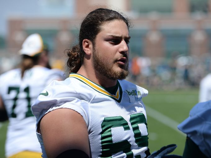 David Bakhtiari Wife