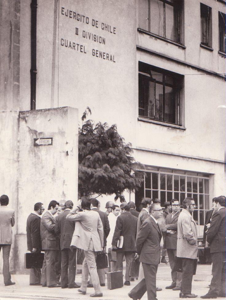 11 de septiembre de 1973 en Concepción