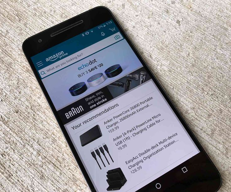Amazon app for Android gaining Alexa assistant -         Amazon's Alexa assistant has been making appearances outside of Echo devices lately, like when the HTC U11 gained support for it, and now Alexa is going to spread to even more devices. Amazon has confirmed that it's adding Alexa to its main Amazon app for Android. The retailer says that... - https://unlock.zone/news/amazon-app-for-android-gaining-alexa-assistant/