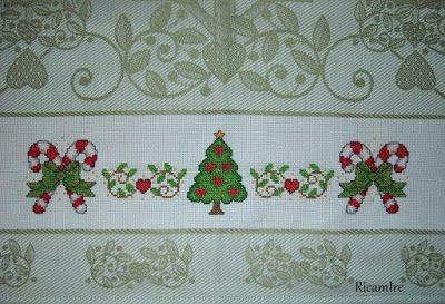 Canovaccio Natale Joan Elliott