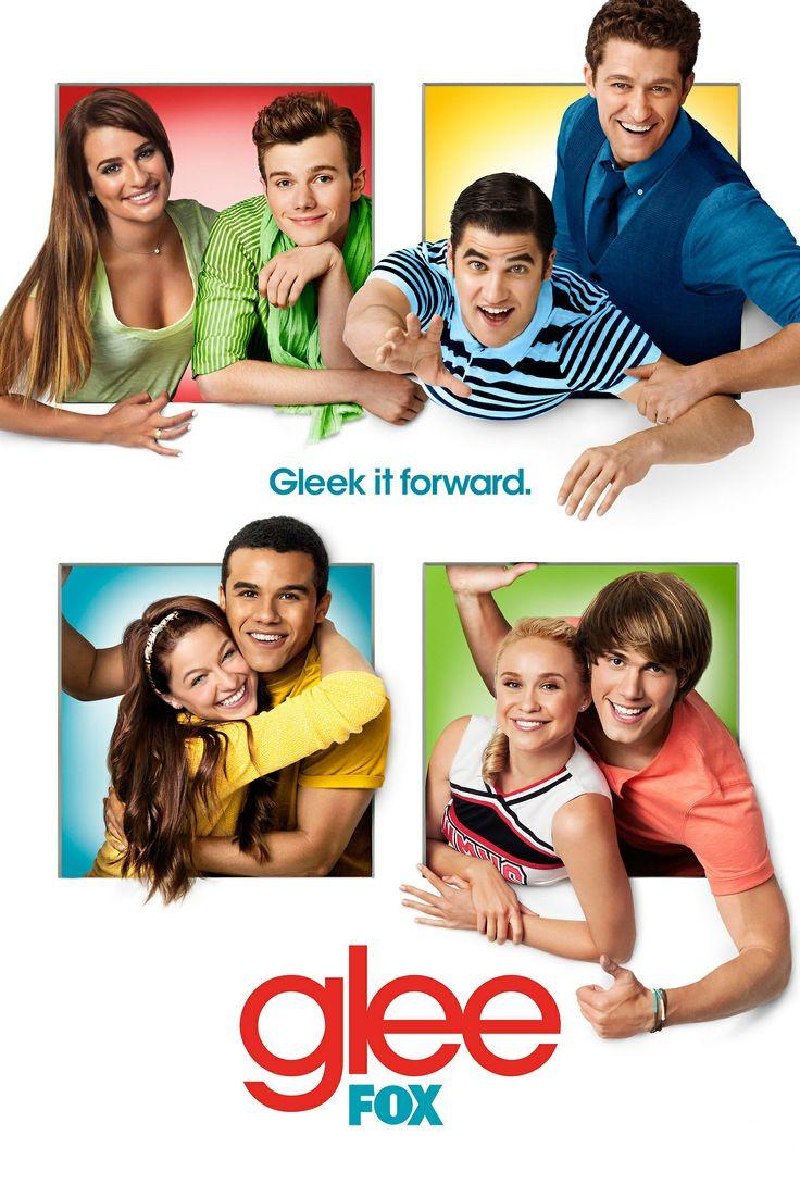 Glee Cast Poster | www.pixshark.com - Images Galleries ...