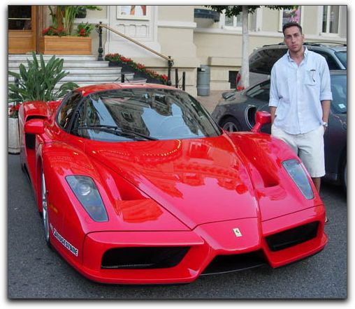 14 Best Men Posing Next To A Car They Don't Own. Images On