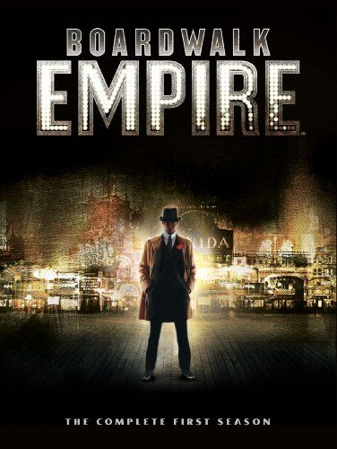 Boardwalk Empire - Season 1 (HBO) [DVD] [2012]: Amazon.co.uk: Steve Buscemi, Kelly MacDonald, Michael Shannon, Michael Pitt, Shea Whigham, S...