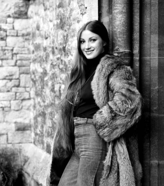 jane seymour 70s - Google Search