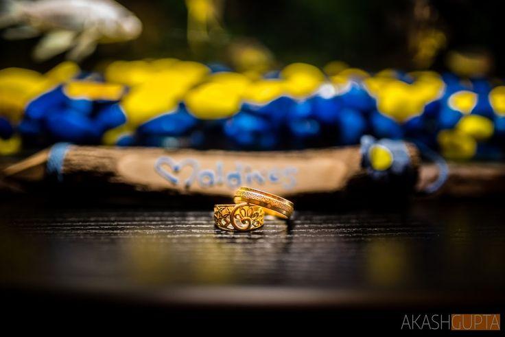 Rings by Akash Gupta Photography, Kolkata  #weddingnet #wedding #india #kolkatawedding #indian #indianwedding #weddingphotographer #candidphotographer #weddingdresses #mehendi #ceremony #realwedding #lehenga #lehengacholi #choli #lehengawedding #lehengasaree #saree #bridalsaree #weddingsaree #indianweddingoutfits #outfits #backdrops  #bridesmaids #prewedding #photoshoot #photoset #details #sweet #cute #gorgeous #fabulous #jewels #rings #tikka #earrings #sets #lehnga #love #inspiration