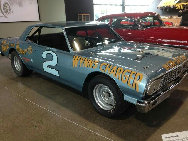 Chevy Baby Blue Race Car Number