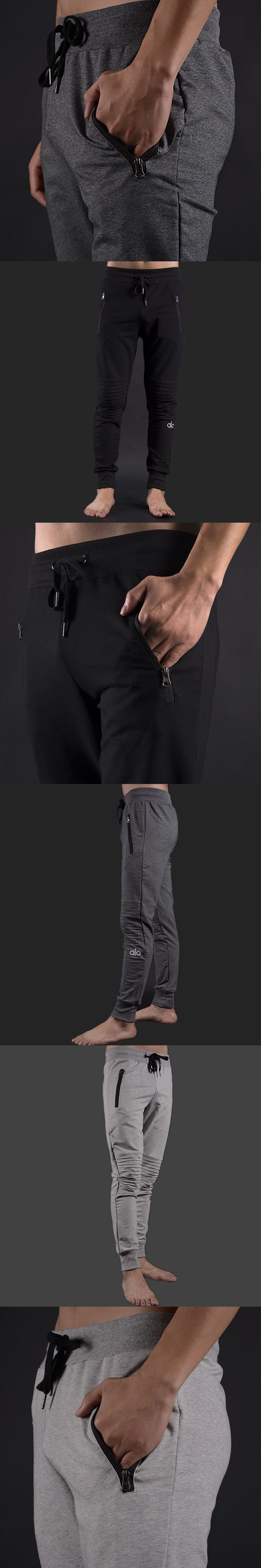 New Winter Men Casual gyms Fashion Sweatpants male fitness workout Cotton trousers sportswear Jogger Brand Pencil Long Pants XXL