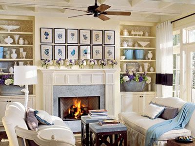 16 Cozy Living Room Ideas Decorating Ideas For Cozy Living Rooms