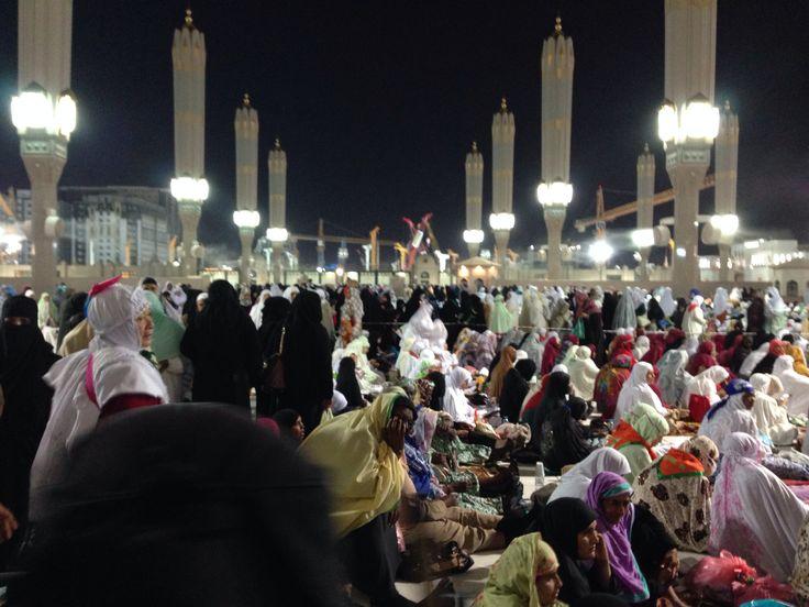 Jama'ah an nabawi