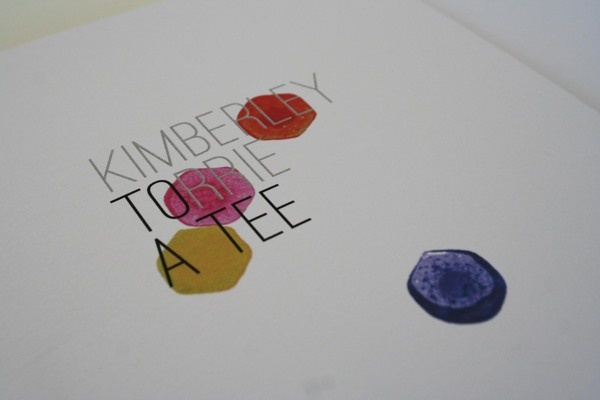 Kimberly Torrie, Identity guidelines