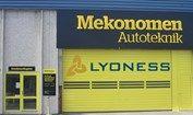 Luk porten op til besparelser med Lyoness hos Mekonomen Autoteknik - ES Motor i Brøndby.