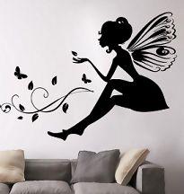 Stickers per decorare la casa fatina. http://s.click.aliexpress.com/e/fEEqZBm