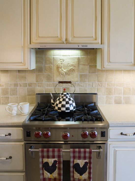 Kitchen Rooster Design Pictures Remodel Decor And Ideas